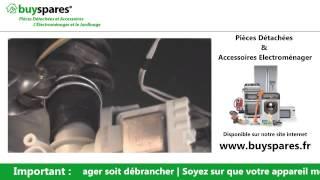 Download Comment remplacer la pompe de vidange sur un lave-linge Video