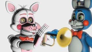 Download FUNNY FNAF FULL asdfmovie (Funny FNAF Animations) Video