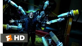 Download Hulk (2003) - The Absorbing Man Scene (5/10) | Movieclips Video