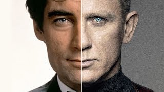 Download Every James Bond Movie Ranked Worst To Best Video