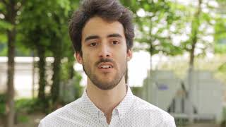 Download MSc in Electronic Information Engineering - An international student perspective Video