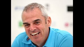 Download Paul McGinley analyses the issues in Rory McIlroy's game Video