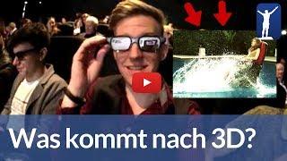 Download 4DX Kino! Wie funktioniert das? (+Zuschauerreaktionen) Video
