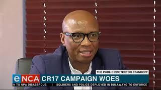 Download Zizi Kodwa talks on Public Protector Busisiwe Mkhwebane Video