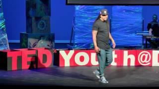 Download Sé un loco feliz | Francisco ″Pirulo″ Rosado | TEDxYouth@Dorado Video