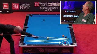 Download TOP 15 BEST SHOTS! World Pool Masters 2018 (9-ball Pool) Video