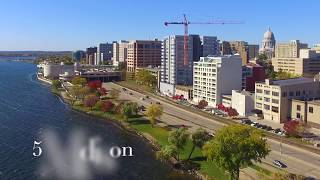 Download 10 Most Beautiful Places in Wisconsin Video