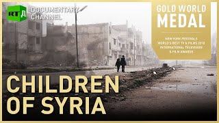 Download Growing up with War: Children of Syria. The tragedy of kids who have never known peace. Video