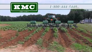 Download KMC Speed Wheel Cultivator Video