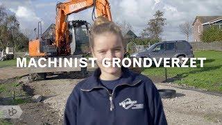 Download Praktijkleren: Machinist grondverzet Video