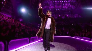 Download Bruno Mars - Chunky [Victoria's Secret 2016 Fashion Show Performance] Video
