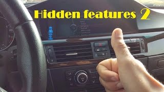 Download Bmw Tipps and Tricks 2 (hidden features) Video