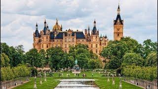 Download Schwerin, Germany Video