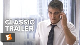 Download Michael Clayton (2007) Official Trailer - George Clooney, Tilda Swinton Movie HD Video