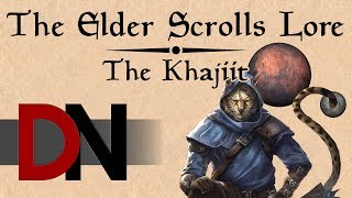 Download The Khajiit - The Elder Scrolls Lore Video