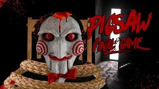 Download ÚLTIMO JOGO DO PIGSAW ! (PIGSAW FINAL SAW GAME) Video