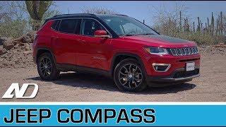 Download Jeep Compass - ¿Vale lo que cuesta? - Primer Vistazo Video