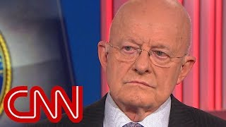 Download Clapper: Looks like obstruction of justice to me Video