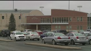 Download Police investigating substitute teacher at Liberty High School Video