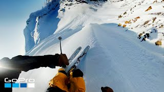 Download GoPro: Getting the Shot | B.C. Backcountry in 4K Video