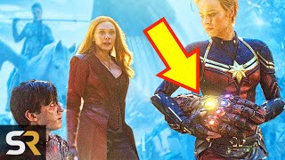 Download 25 Things You Missed In Avengers: Endgame's Final Battle Video