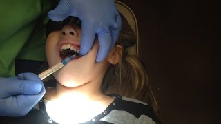 Download GABRIELLE GETS BRACES | EPISODE 1 Video