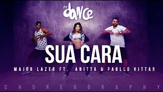 Download Sua Cara - Major Lazer ft. Anitta & Pabllo Vittar (Choreography) FitDance Life Video