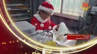 Download Noteworthy News 25th Dec | Christmas 2017 with Master Ching Hai Video