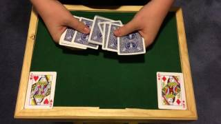 Download Extremely Simple Beginner's Card Trick Revealed Video