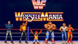Download SoRR V5.1: WWF WrestleMania Remake Mod (PC) Video