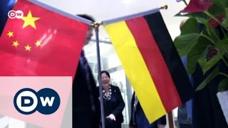 Download Takeovers: China's shopping spree | Made in Germany Video