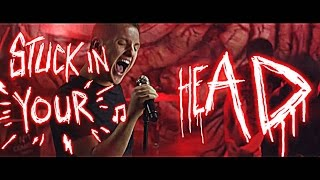 Download I Prevail - Stuck In Your Head Video