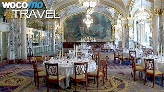 Download Ritz - The story behind the famous luxury hotels Video