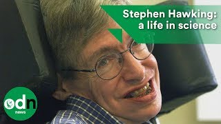 Download Stephen Hawking: a life in science Video