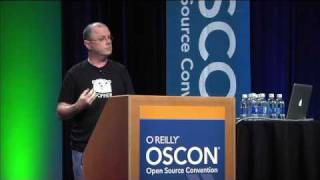 Download OSCON 2010: Rob Pike, ″Public Static Void″ Video
