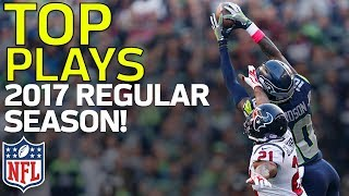 Download Top Plays of the NFL 2017 Regular Season! | NFL Highlights Video