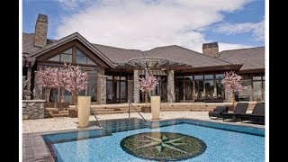 Download Dream Homes: Bachelor Canada House on Bear Mountain Video