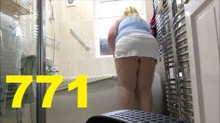 Download CLEANING THE BATHROOM BY ADELESEXYUK Video