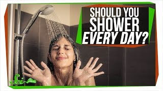 Download How Often Do You Really Need to Shower? Video