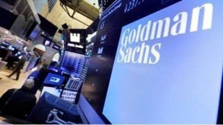 Download Goldman is sending representatives to Saudi conference Video