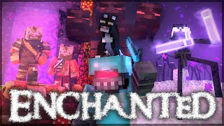 Download ″Enchanted″ - A Minecraft Music Video (Parody) Video