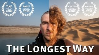 Download The Longest Way 1.0 - walk through China and grow a beard! - a photo every day timelapse Video