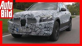 Download Mercedes-Benz EQC (2019) Erste Fahrt/Details/Erklärung Video
