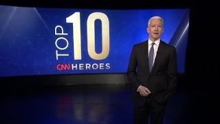 Download Top 10 CNN Heroes revealed Video