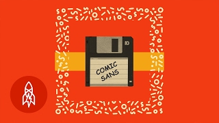 Download Comic Sans: The Man Behind the World's Most Contentious Font Video
