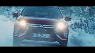 Download Testy Mitsubishi Eclipse Cross w Norwegii Video