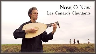 Download John Dowland | Now, O Now | Lute Song by Les Canards Chantants Video