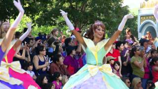 Download Mickey's Soundsational Parade Video