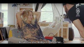 Download Râzi cu lacrimi! Mihai Bendeac a scăpat-o din brațe pe Delia! Vezi ce cucui are jurata! Video