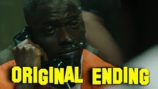 Download Get Out ALTERNATE ENDING Explained Video